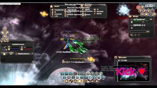 Dark Orbit Fr4 GOLIATH ♥(3 Stars FULL LF4 lvl 16)