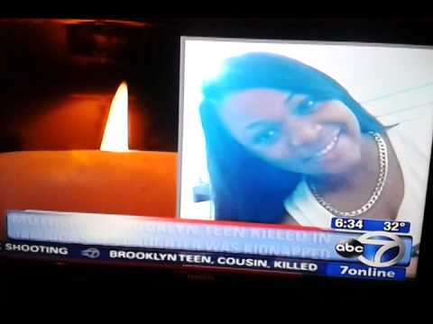 Brooklyn girl kidnapped and killed in Jamaica