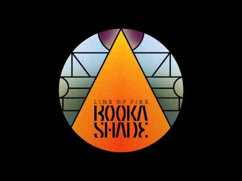 Booka Shade - Line Of Fire (Club Mix)