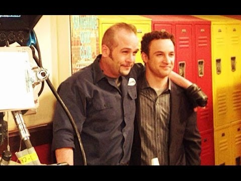 Girl Meets World Recruits Boy Meets World Alum Danny McNulty to Reprise Role as Bully Harley