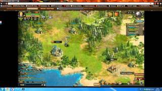 Demon Slayer - видео обзор браузерной онлайн игры