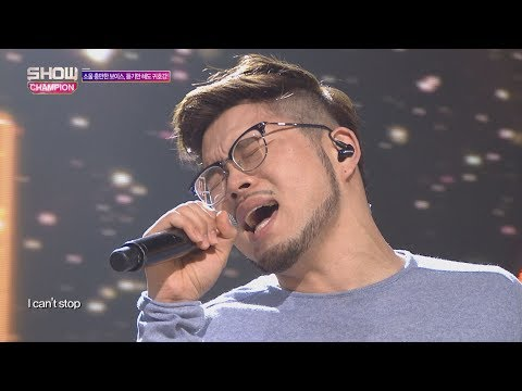 Show Champion EP.233 SOUL LATIDO - I can't stop