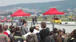 Drag race - Tuning Speed Show