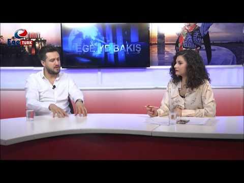 Ege Türk TV - Ergenlik Psikolojisi