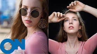 2 Ways to Add Dimension to Your Portraits: OnSet ep.186