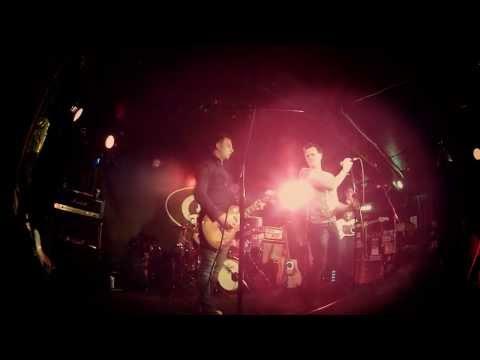 The Bawlers - Sunshine Live at King Tuts Wah Wah Hut, Glasgow