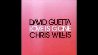 David Guetta Feat. Chris Willis - Love is Gone (Eyup Celik Mash Up)