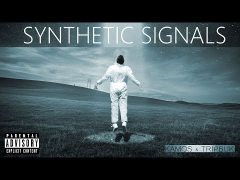 Kamos&Tripbuk - Synthetic Signals (Sci-Fi Short Film/Music Video) 2017