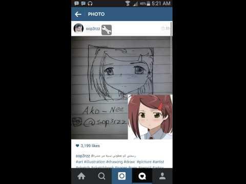 زيادة لايكات وهمية في انستقرام instagram