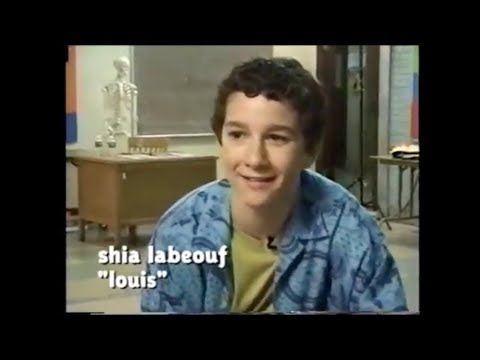 "Even Stevens | The Making of ""Influenza: The Musical"""