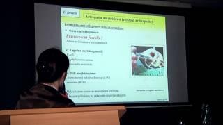 Dr n. wet. Beata Dolka - Znaczenie bakterii Enterococcus sp. w patologii drobiu