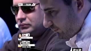 Школа покера PokerStars. Урок №5 - Блеф.avi