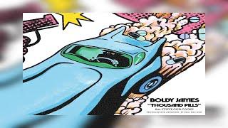 Boldy James x Stove God Cooks x Real Bad Man - Thousand Pills (2020 New Audio) (Real Bad Boldy)
