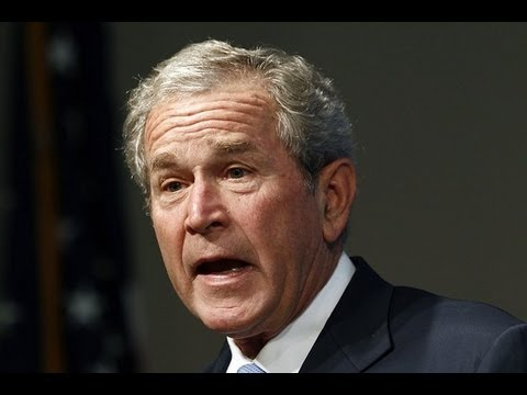 War Crimes George W. Bush Could Be Charged With