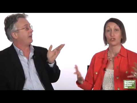 Marketing Confidence - Interview with Rebecca Matter and Nick Usborne