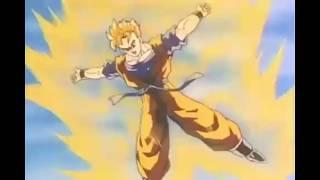 Slaughter - Unknown Destination (DBZ Trailer ''History Of Trunks'') --1995