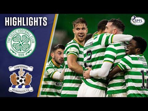 Celtic Kilmarnock Goals And Highlights