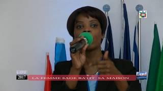 Video La femme sage batit sa maison CDF 2017 Assemblée de Dieu Le troupeau download MP3, 3GP, MP4, WEBM, AVI, FLV April 2018