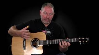 Fixing Fingerstyle Flubs