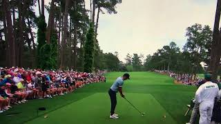 Tiger Woods Takes The Outright Lead @ 2019 Masters Crowd Reaction