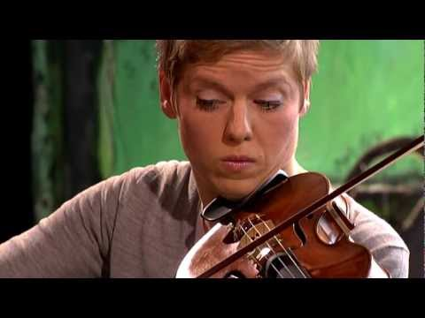 Isabelle Faust & Alexander Melnikov - Beethoven/ from: Sonate no.2 op.12 - part 3