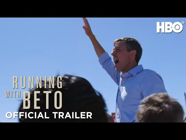 Running with Beto (2019) | Official Trailer | HBO