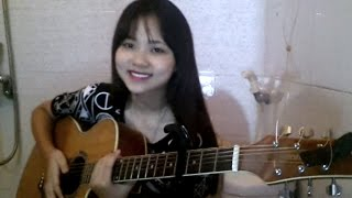 [Cover] Maps - Maroon 5 (Cover by Lan Hương)