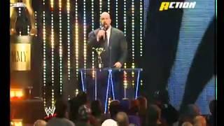 WWE RAW اجمل واصعب لحظات المصارعة في 2010.mp4(1)