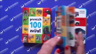 Prvních 100 zvířat & dopravních prostředků