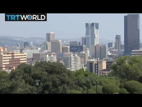 South Africa Decides: Past corruption could hinder ANC's re-