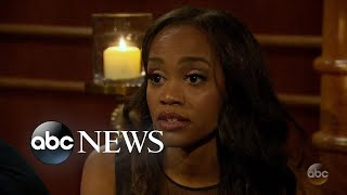 Behind the scenes as Bachelorette Rachel Lindsay confronts her rejected suitors