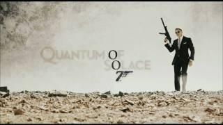 James Bond 007: Ein Quantum Trost - Trailer [HD]