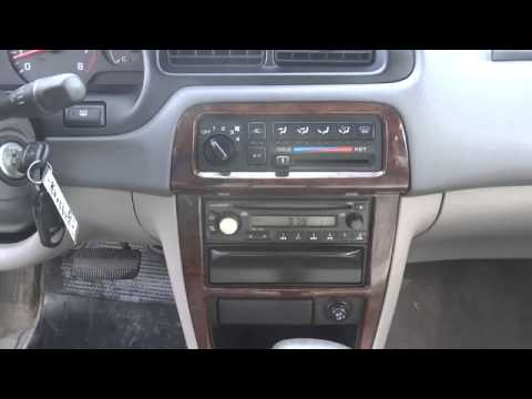 2000 Nissan Altima New York Long Island West Islip Smithtown Huntington U23090t Youtube