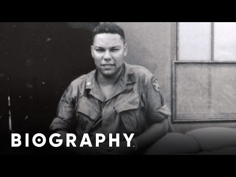 Colin Powell - Mini Biography