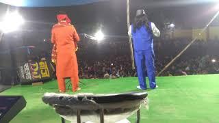 Vinay Bihari super hit stage show program
