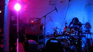 "ERRORS@ Islington Mill Live Track ""Germany"""