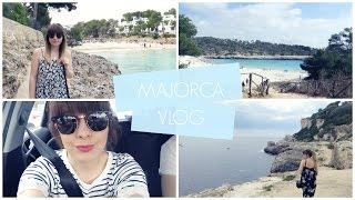 Holiday VLOG- Majorca | fayesfix