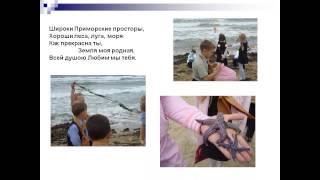 презентация россия родина моя 1 класс