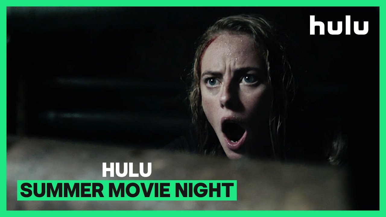Summer Movie Nights: Week 2 • Now Streaming on Hulu