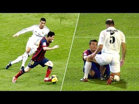 El Clasico ● Best Goals (2000-2016)[Football]