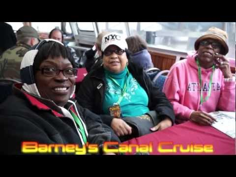 Hemp TV Cannabis Canal Cruise Amsterdam