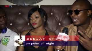 Nigerian DJs UK Industry Party 2014