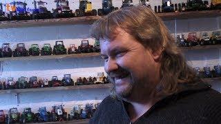 Deel 3(slot) Trekkergekke André Pannen vertelt