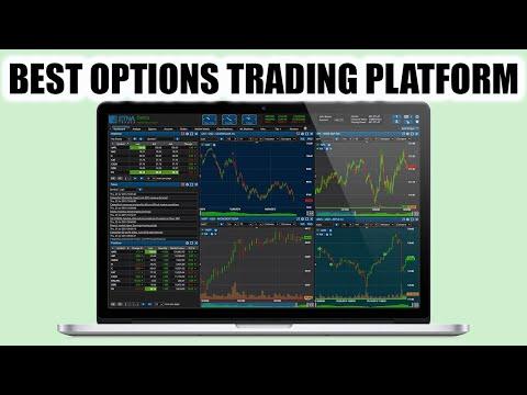 Best Option Trading platform for UK TRADERS