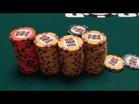 Unbelievable Day 3 of WSOP Main Event!!! Poker Vlog Ep 32