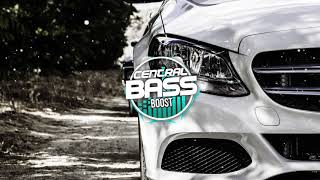 Скачать Rihanna Umbrella LESSI Remix Bass Boosted CentralBass12