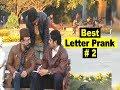 Best letter Prank Part 2 | Allama Pranks | Lahore TV | Pakistan | India | UK | USE | KSA