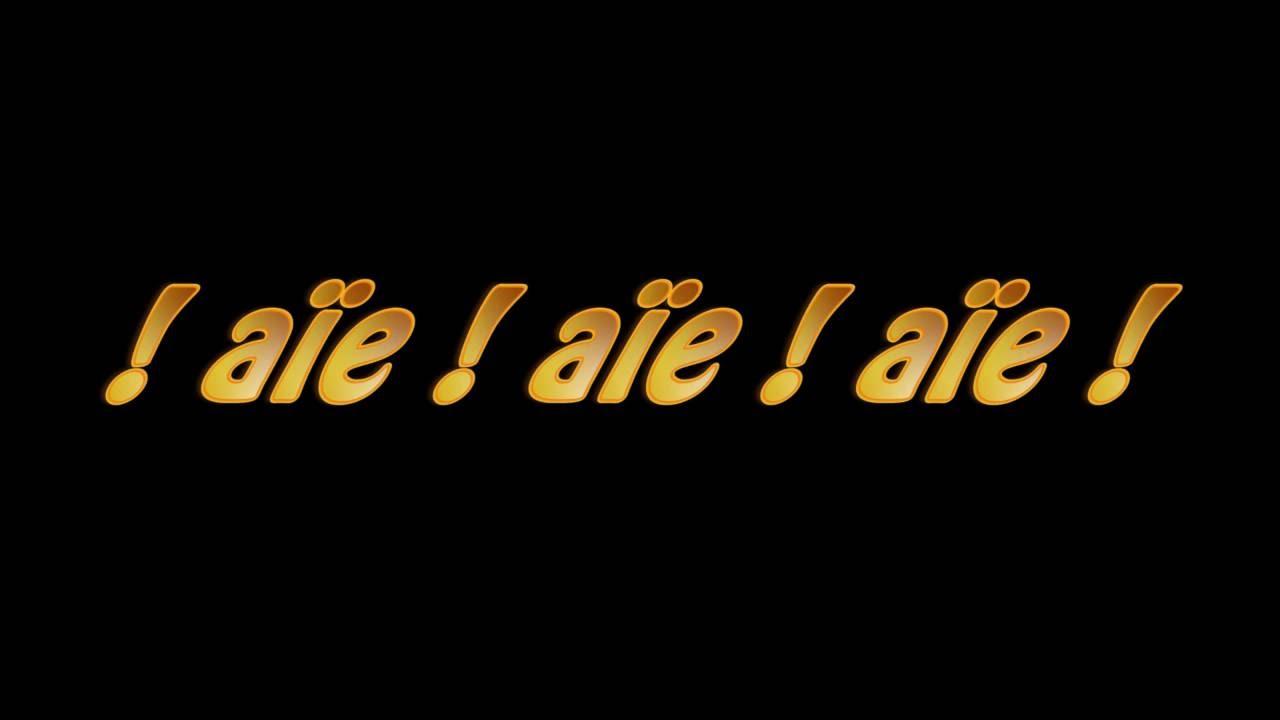 Aïe Aïe Aïe {Musique Vidéo } Gacha life - YouTube