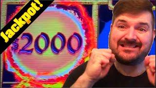 💥💥💥 JACKPOT HAND PAY! 💥💥💥HIGH LIMIT DRAGON LINK Slot Machine