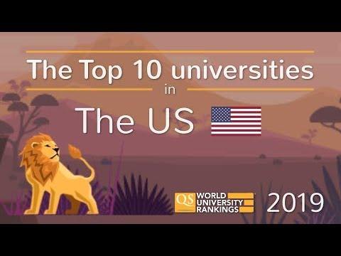 Top Universities in New York City: Columbia or NYU? | Top